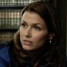Bridget Moynahan en el papel de Erin Reagan-Boyle