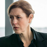 Gina McKee en el papel de Anne Sampson