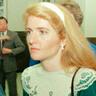 Eileen Franklin en el papel de Eileen Franklin