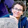 Lucas Miramón en el papel de Álex