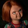 Brad Dourif en el papel de Chucky (voz)