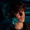 Zackary Arthur en el papel de Jake Webber