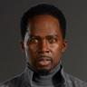 Harold Perrineau en el papel de Manny