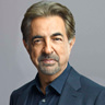 Joe Mantegna en el papel de David Rossi