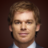 Michael C. Hall en el papel de Dexter Morgan
