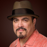 David Zayas en el papel de Sgt. Angel Batista