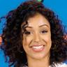 Liza Koshy en el papel de Liza Koshy
