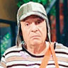 Roberto Gómez Bolaños en el papel de El Chavo del Ocho