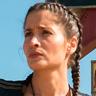 Mercedes Mason en el papel de Ofelia Salazar