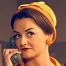 Alison Wright en el papel de Pauline Jameson