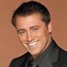 Matt LeBlanc en el papel de Joey Tribbiani