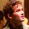 Eli Brown en el papel de Otto
