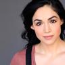 Ariana Guerra en el papel de Gabriella Rossetti