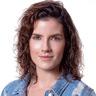 Laura Perico en el papel de Andrea Jaramillo