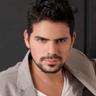 Alejandro Aguilar en el papel de Gildardo