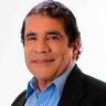 Álvaro Rodríguez en el papel de Hilario