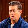 Eric Petersen en el papel de Kevin McRoberts