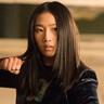Olivia Liang en el papel de Nicky Shen