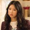 Shannon Dang en el papel de Althea Shen