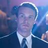 Hugh Skinner en el papel de Hugo Cavendish-Smyth