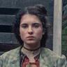Darci Shaw en el papel de Jessie