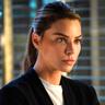Lauren German en el papel de Detective Chloe Decker