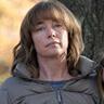 Julianne Nicholson en el papel de Lori Ross