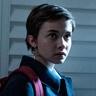 Cailee Spaeny en el papel de Erin McMenamin