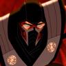 Sub-Zero en el papel de Una raza foránea que posee la capacidad de generar y de controlar los poderes del hielo.