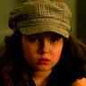 Lina Renna en el papel de Jana Breckinridge-Wallace