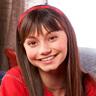 Lauren Lindsey Donzis en el papel de Hannah
