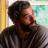 Oscar Isaac en el papel de Jonathan