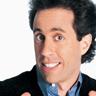 Jerry Seinfeld en el papel de Jerry Seinfeld