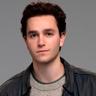 Cameron Gellman en el papel de Rick Tyler / Hourman II