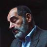 Navid Negahban en el papel de Masoud Tabrizi