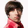 Simon Helberg en el papel de Howard Wolowitz