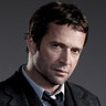 James Purefoy en el papel de Joe Carroll