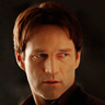Stephen Moyer en el papel de Reed Strucker