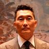 Daniel Dae Kim en el papel de Daniel Jung
