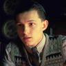 Edward Ashley en el papel de William Gibson
