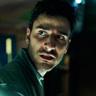 Nabil Ayoub en el papel de Fawwaz Khalidi