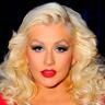 Christina Aguilera en el papel de Christina Aguilera