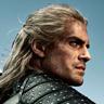 Henry Cavill en el papel de Geralt de Rivia