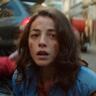 Olivia Thirlby en el papel de Hero Brown