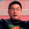 Bowen Yang en el papel de Bowen Yang