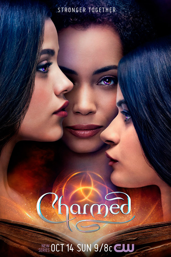 Poster del Serie: Charmed (2018)