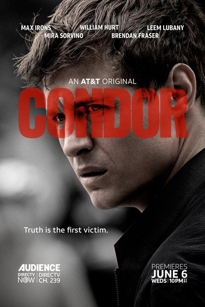Poster del Serie: Condor