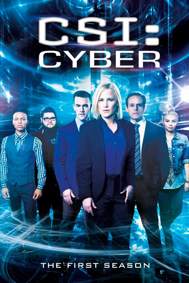 Poster del Serie: CSI: Cyber