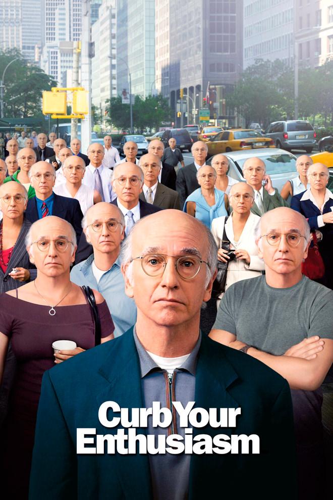 Poster del Serie: El Show de Larry David
