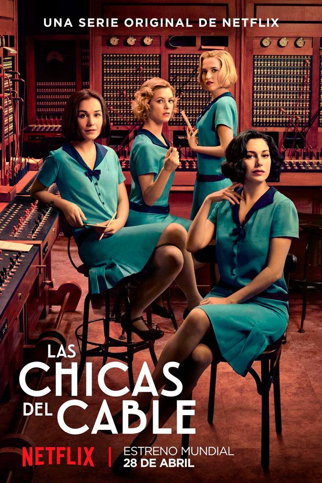 Poster del Serie: Las Chicas del Cable